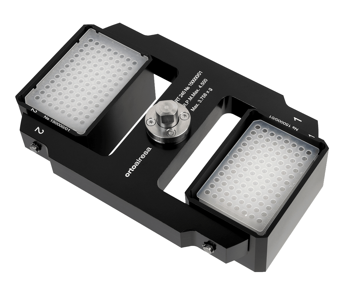 imagen de<p><strong>Rotor</strong> microplacas<br /> <strong>80 mm</strong></p>